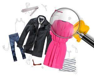Независимая экспертиза одежды