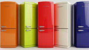 Независимая экспертиза холодильника